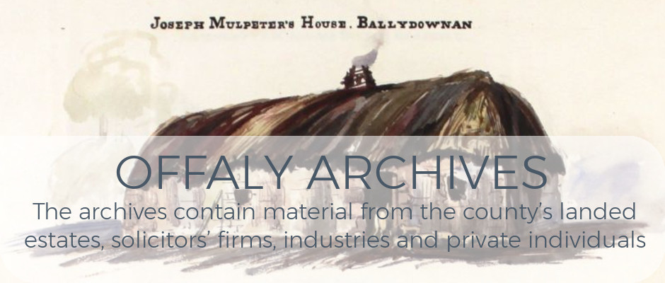 offaly archives