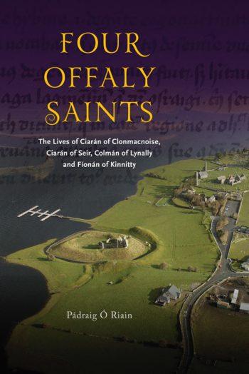 Four Offaly Saints – Pádraig Ó Riain