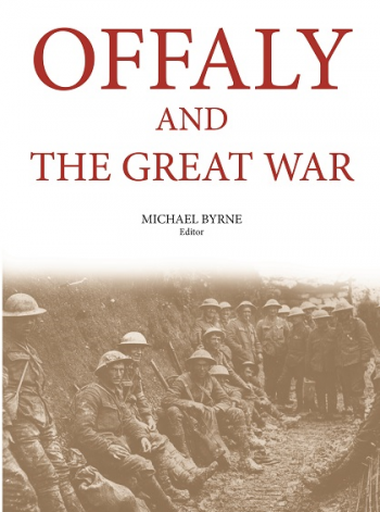 Offaly And The Great War