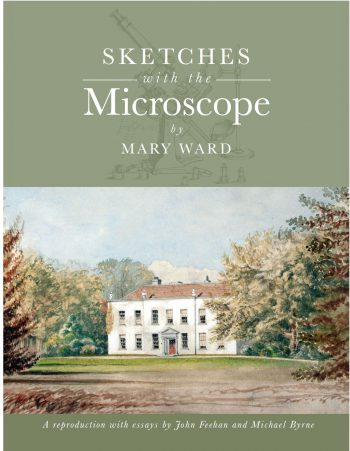 Sketches With The Microscope