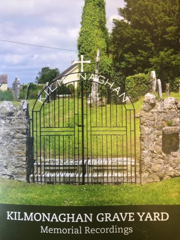 Kilmonaghan Graveyard Memorial Recordings