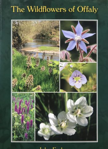 Wildflowers Of Offaly By John Feehan