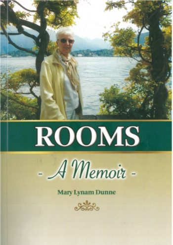 Rooms, A Memoir-Mary Lynam Dunne