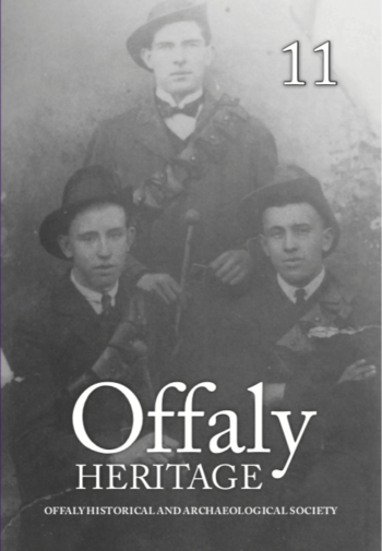 Offaly Heritage 11