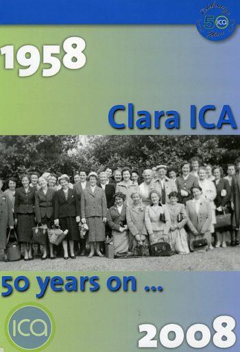 1958 Clara ICA 50 Years On…
