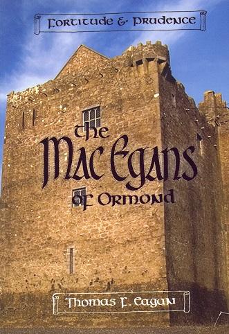 The Mac Egans Of Ormond – Thomas F. Egan.