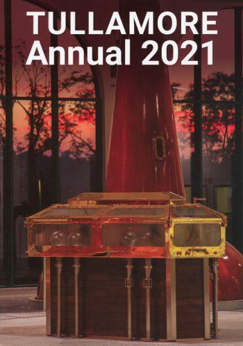 Tullamore Annual 2020-21.