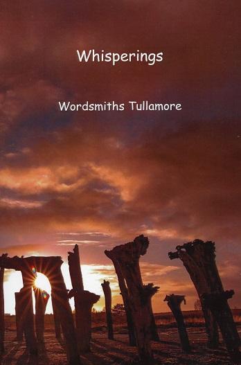 Whisperings – Wordsmiths Tullamore.